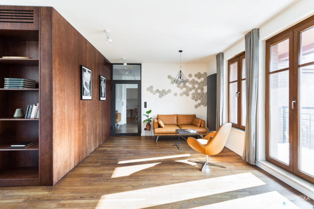 Architekt wnętrz Poznań
